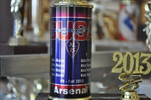 Custom Trophy BUSA_CloseUp
