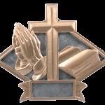 New Religous Trophy