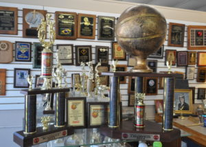 Tournament Trophies - Champion & Runner-Up Trophies and Plaques