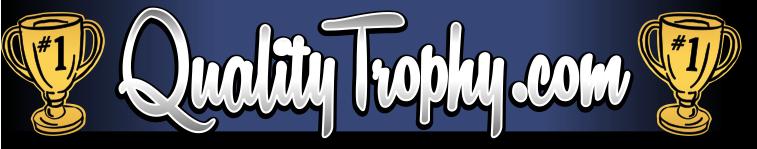 QualityTrophy.com 888-678-8563